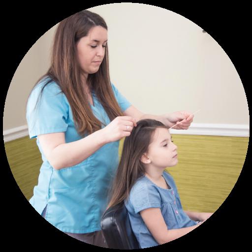 Pediatric Hair Care